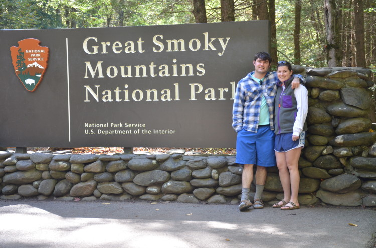 Great Smoky Mountains (33/67)