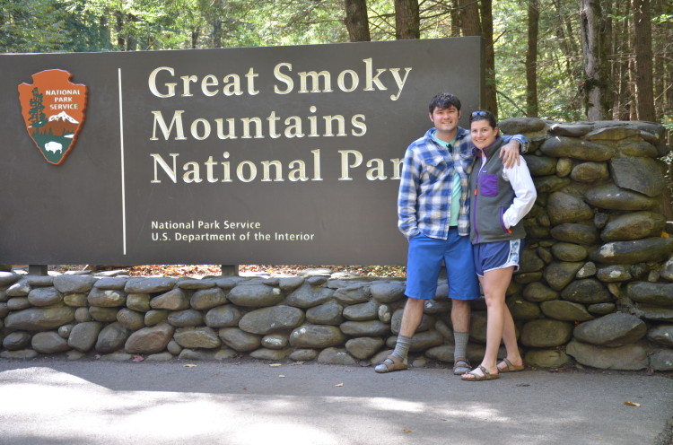 Great Smoky Mountains (34/67)