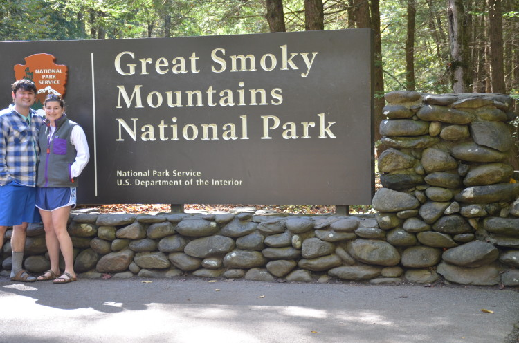 Great Smoky Mountains (36/67)