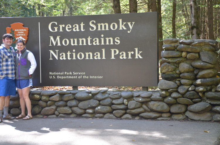 Great Smoky Mountains (37/67)