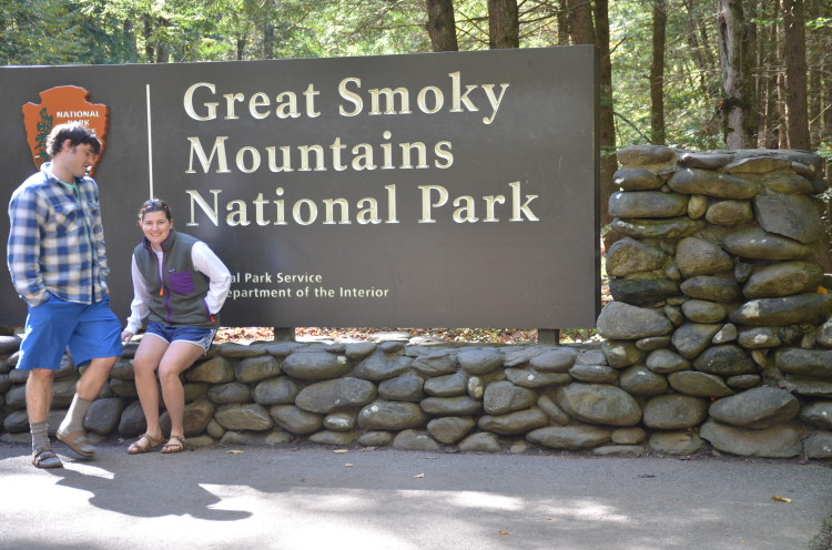 Great Smoky Mountains (38/67)