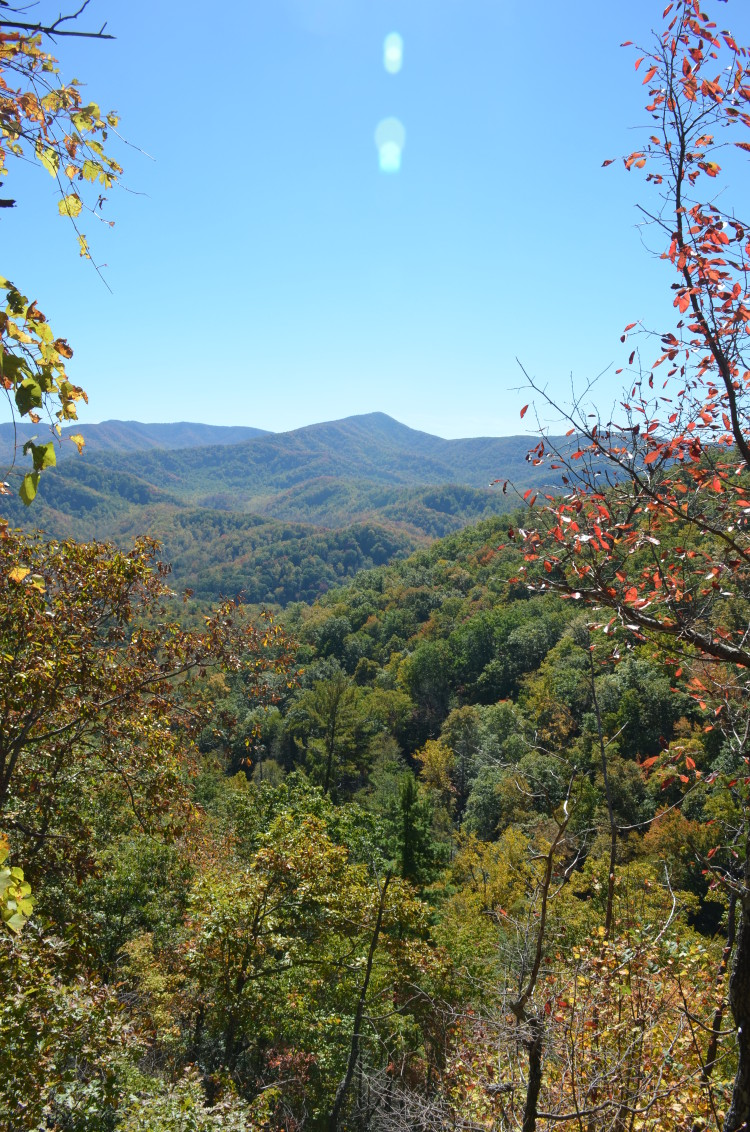 Great Smoky Mountains (65/67)